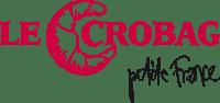 Le Crobag sponsor logo