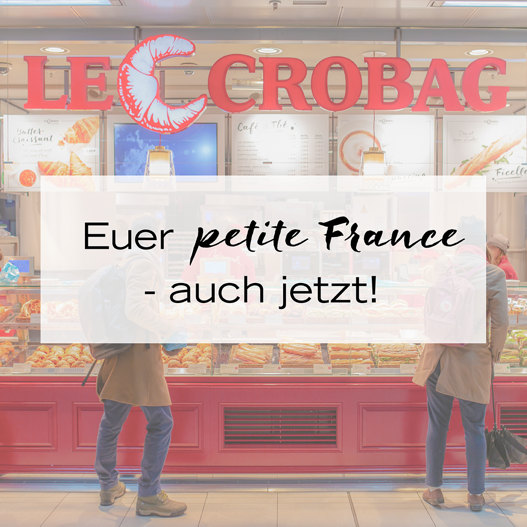 Euer petite France - auch jetzt!